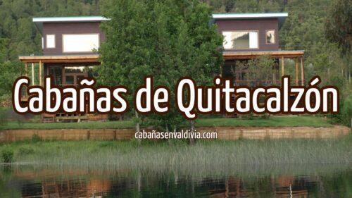 Cabañas de Quitacalzón
